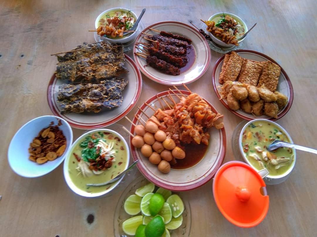 Wisata Kuliner Soto Kudus Mbak Lien Semarang