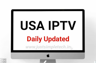 USA IPTV M3U Download IPTV Links M3U Playlist 2019