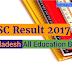 Jsc result 2017 www.educationboardresults.gov.bd