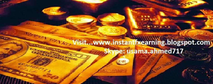 Is online forex safe