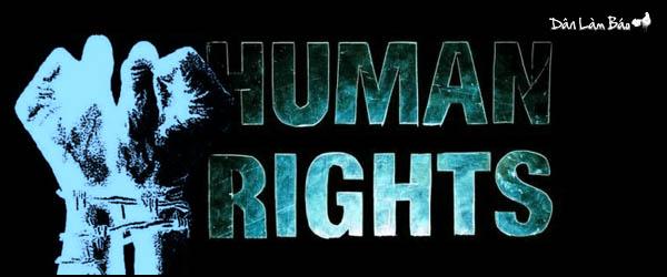 Đẩy mạnh hoạt động quốc tế trong đấu tranh vì dân chủ, nhân quyền ở Việt Nam