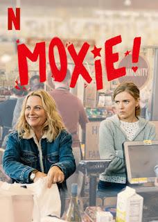 Download Moxie (2021) 480p Hindi 400MB Dual Audio HDRip