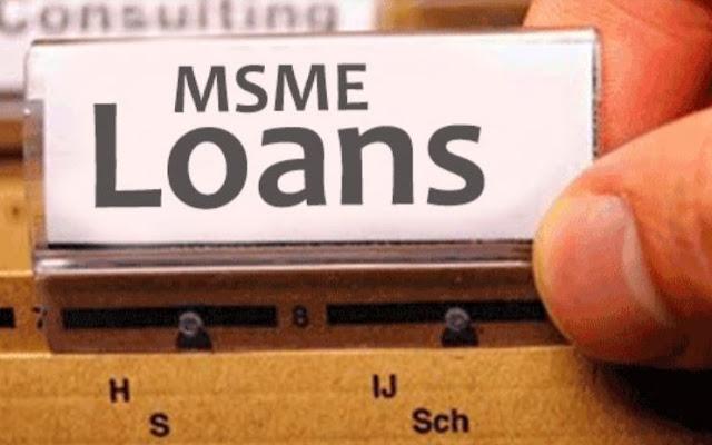 msme loans micro small medium sized enterprise business loan