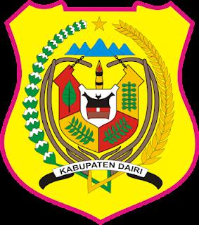 Logo/ Lambang Kabupaten Dairi