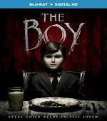 Lanetli Çocuk | The Boy | 2016 | BluRay | 1080p | x264 | AAC | DUAL