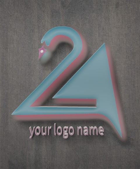 New logo design ab-154