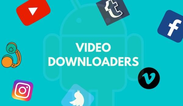 افضل 3 تطبيقات لتحميل الفديوهات من اليوتيوب والفيسبوك 2020