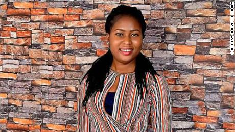 Uwaila Omozuwa: Police arrests 6 suspected killers of UNIBEN student