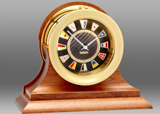 http://bellclocks.com/xcart/chelsea-clock-carbon-fiber-flag-clock-on-cherry-base.html?category_id=17