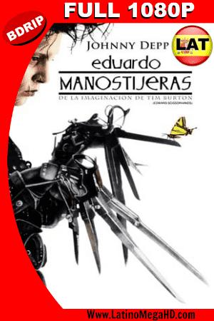 Eduardo Manostijeras (1990) Latino HD BDRIP 1080P ()