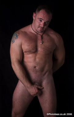 tumblr bear Old chub