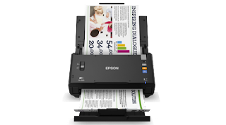 Epson WorkForce DS-560 driver descargar