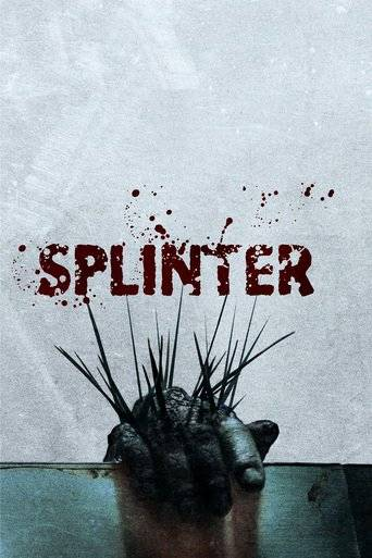 Splinter (2008) ταινιες online seires oipeirates greek subs