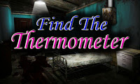 Top10NewGames - Top10 Find The Thermometer