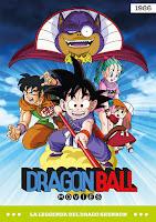Dragon Ball - La leggenda delle sette sfere