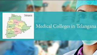 Medical Colleges In Telangana