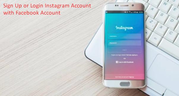 Login Instagram Using Facebook Account - Jason-Queally