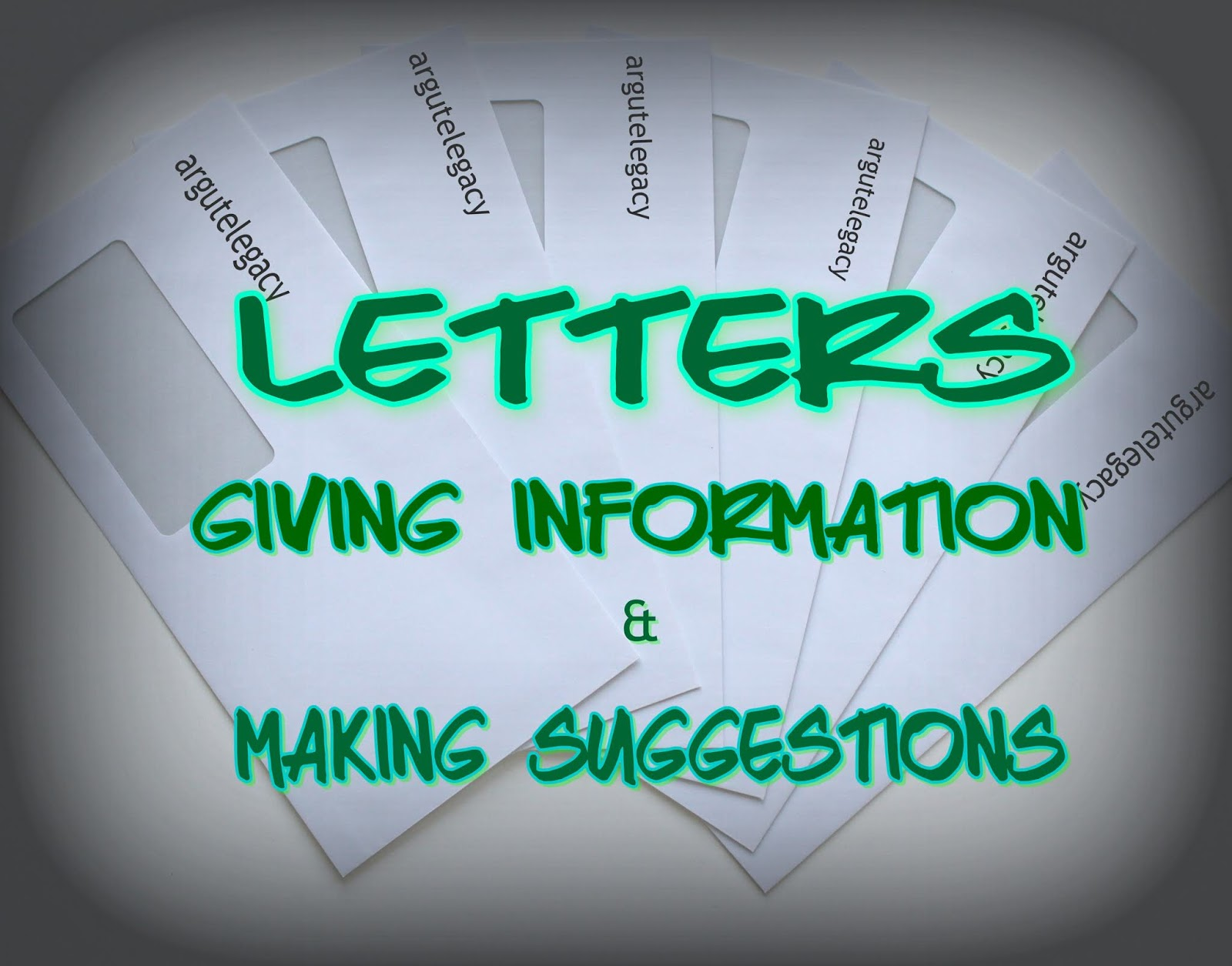 posts on letteremail writing read the previous one on letters of complaint here the present post will turn towards formal letters giving information