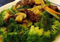 Resep praktis (mudah) tumis brokoli saus tiram spesial (istimewa) yang enak, sedap, gurih, nikmat dan lezat