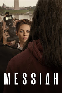 Messiah 2020 Season 1 Complete 480p WEBRip 150MB With Bangla Subtitle