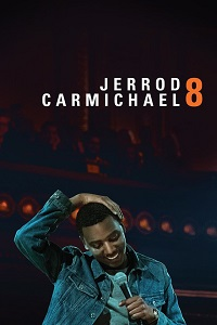 Poster Jerrod Carmichael: 8