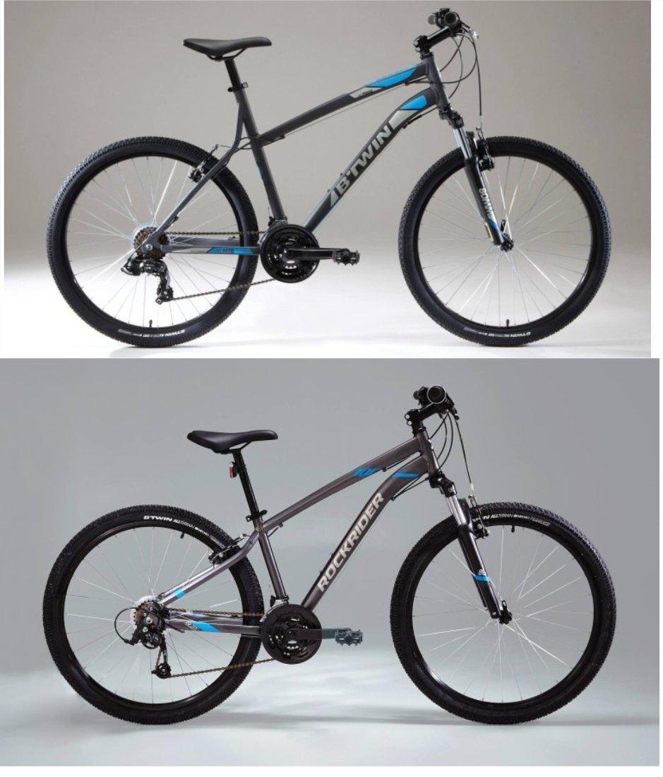 size 7 clearance sale special sales Tom Dussycle: le ST100, un vélo pour s'initier au vtt, et ...