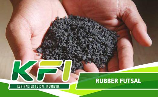 rubber futsal