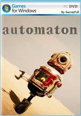 Automaton (2020) PC Full