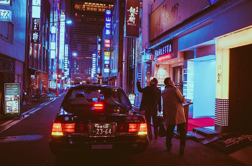 Things should and should not be when traveling to Japan
