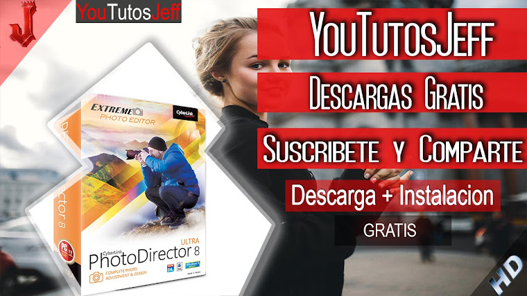 CyberLink PhotoDirector Ultra 8.0.2706.0 FULL ESPAÑOL