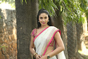 Angana Roy in half saree-thumbnail-7