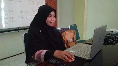 Pusat Kajian Masyarakat Digital UIN Jambi Sukses Melaksanakan Webinar Literasi Digital Series 5, Kenal Lebih Dekat Dengan Fitur Google.