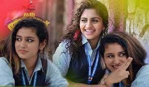 Oru Adaar love movie