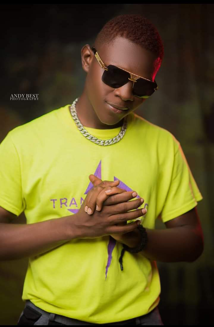 [Benue Artist] Map Styls and all you should know, MAP AM!! MAP AM!! #Arewapublisize