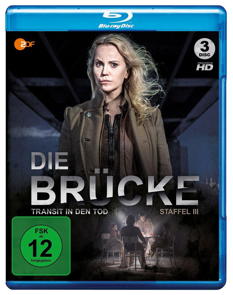 Zdf Die Brücke Staffel 2