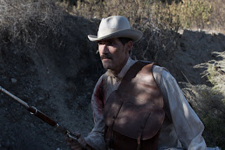 bone tomahawk matthew fox