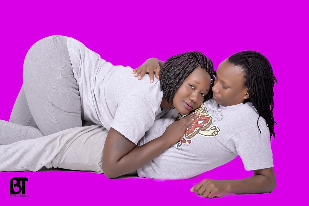 kenyan lesbians