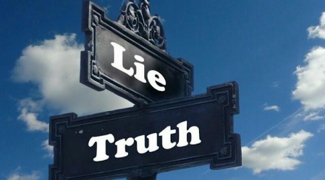 """Όλα ψέματα! Το """"δίκτυο"""" της Εξαπάτησης…"""