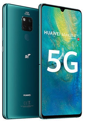 Huawei Mate 20 X 5G - Price and Specifications in BD