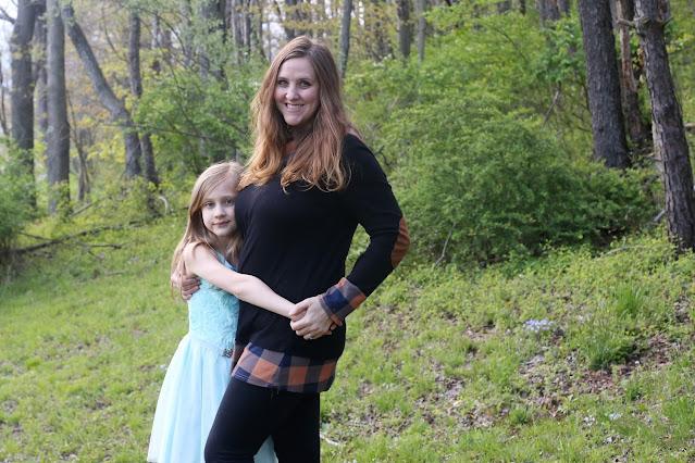 Big Family Blogs