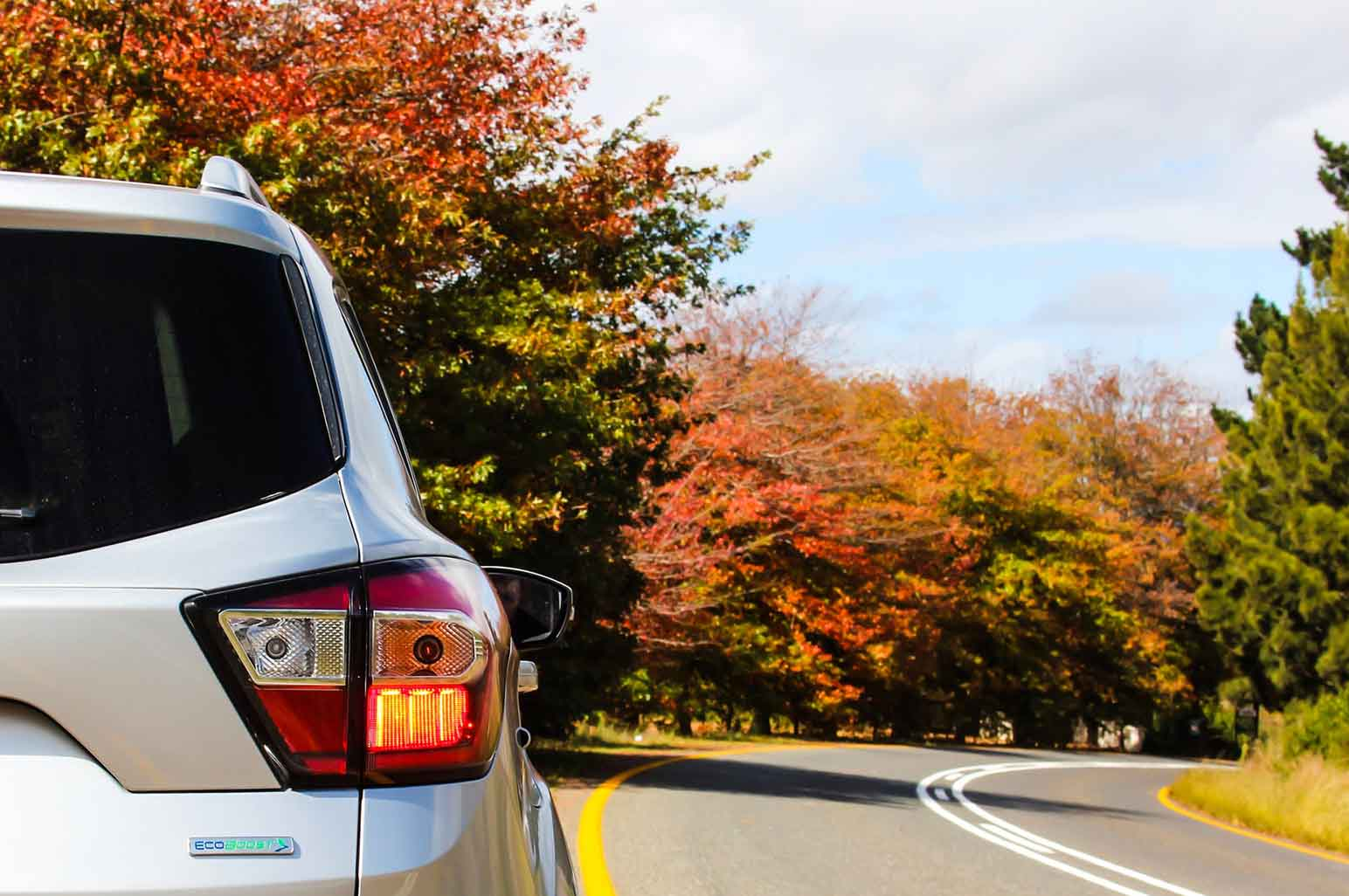 How Using a Rental Car After a Crash Impacts Your Lifestyle