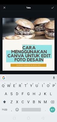 Cara Menggunakan Canva Untuk Desain Pemula di Android