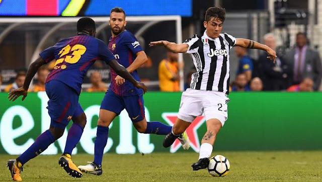 Dybala Akhir Mengenakan No 10 di Juventus