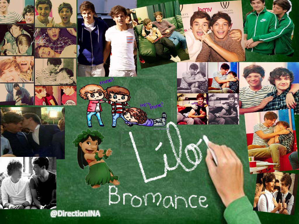 one direction id bromance