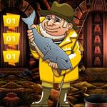 PG Old Fisherman Escape