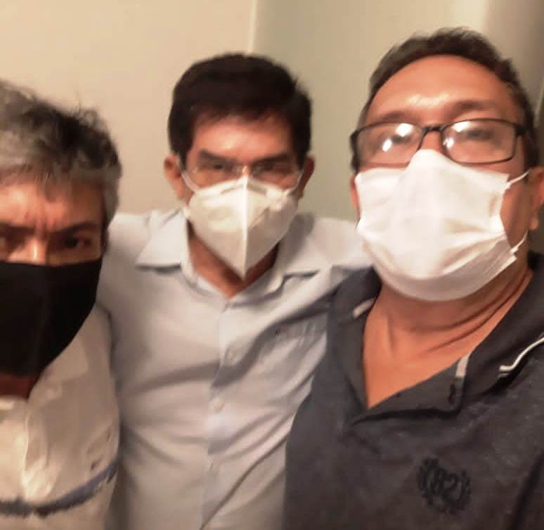 Herdeiros batem o martelo: Paulo Serique assume a rádio e TV Guarany na segunda