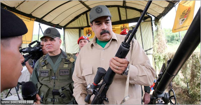 Maduro cierra tráfico aéreo para los venezolanos pero lo abre para los narcos y las armas