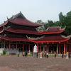 15 Tempat Wisata Di Semarang Paling Romantis Untuk Dikunjungi