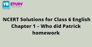 Ncert textbooks solutions