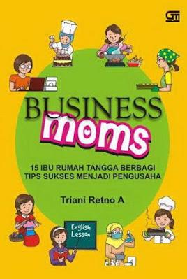 business moms